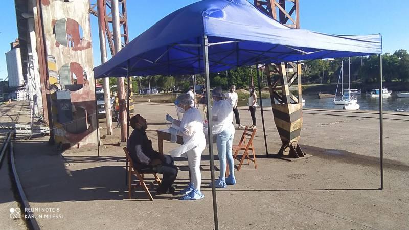اروگوئه آخرین روزهای محدودیت ناشی از واکسن های COVID-19 را تجربه می کند  بین المللی  اخبار