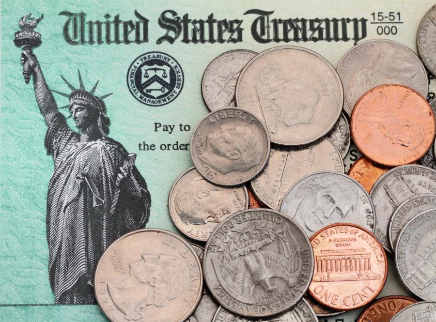 چک های اعتبار مالیاتی کودک: این تاریخ هایی است که سازمان امور مالیاتی قصد دارد پرداخت ها را ارسال کند