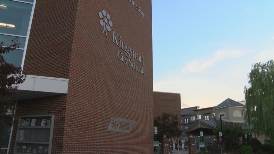والدین مدارس شهر Kingsport با راه اندازی طوماری خواستار فرصت یادگیری مجازی می شوند