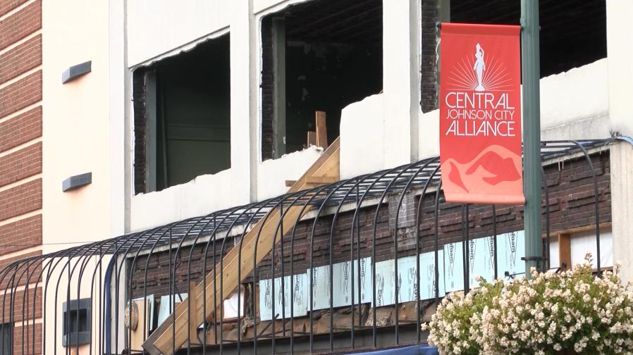 پروژه هنری هوم ، با هدف تکمیل در تابستان 2022 انجام شد.